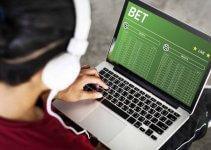 cá cược bóng đá qua mạng