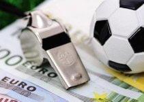 Một số kinh nghiệm và mẹo xem tỷ lệ cá cược bóng đá dễ thắng nhất hiện nay