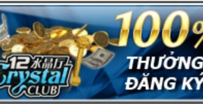 thưởng đăng ký 12bet