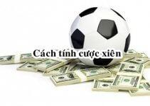 cược xiên bóng đá