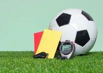 Hướng dẫn đặt cược vào kèo thẻ phạt khi chơi cá độ bóng đá