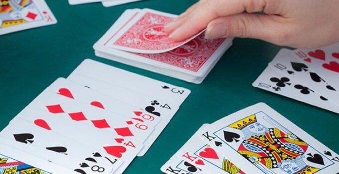Lưu ý dành cho người mới chơi game bài tại nhà cái 12BET