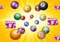 Cẩm Nang Đặt Cược Happy 5 Tại Nhà Cái 12BET (Phần 1)