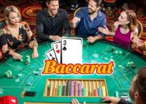bài baccarat