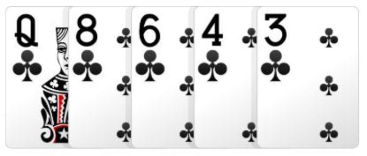 thùng poker