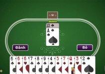 Học hỏi mẹo chơi bài tiến lên miền Bắc giúp tăng tỷ lệ thắng