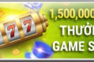 Chơi game slot 12Bet mỗi ngày, nhận ngay 40% thưởng