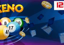 Keno online là gì? Các kiểu cược thường gặp khi chơi Keno tại 12Bet