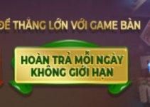 Tiền thưởng 38% lên tới 1.800.000 VND khi chơi Game Bàn