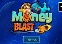 Hướng dẫn chơi Money Blast kiếm tiền cực dễ cùng 12Bet