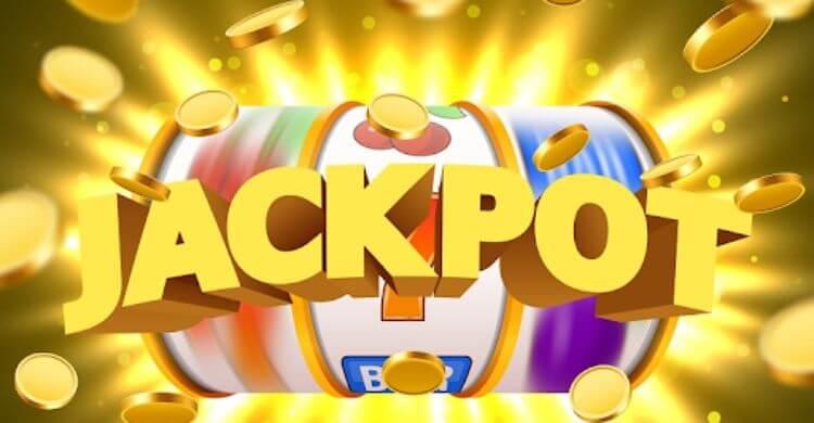 jackpot slot game 12bet