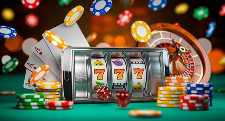 slot game 12bet